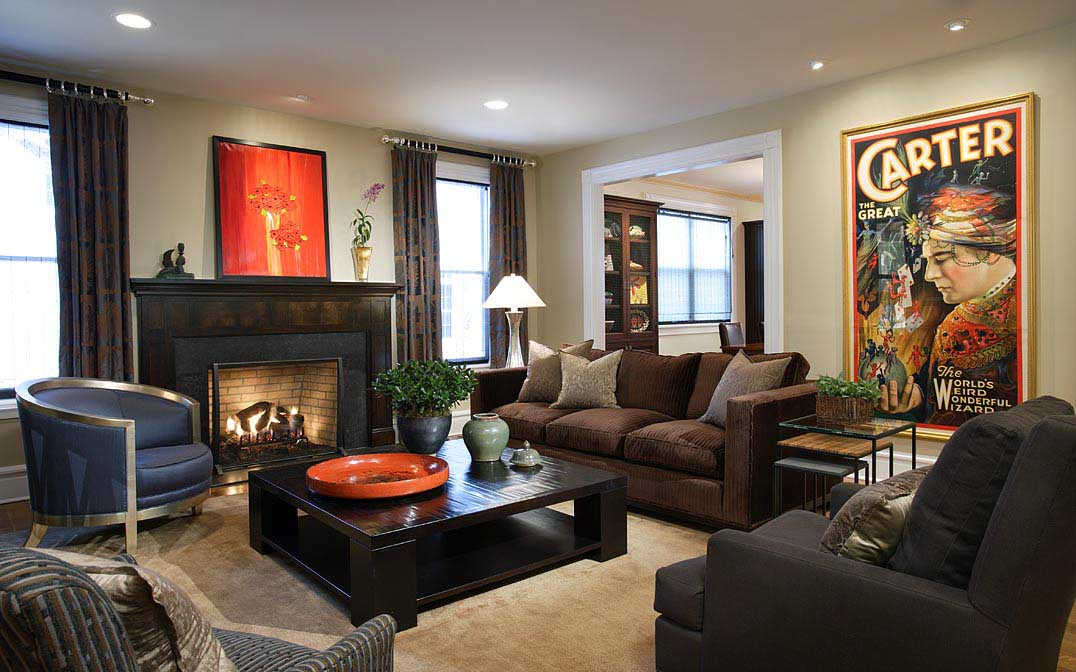 Photography by Melabee Miller, NJ. Jennifer Watty Interior Design ...